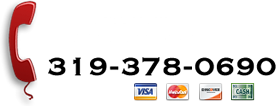 Call Now for a FAST TOW!
